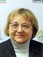 Голосова Людмила Анатольевна