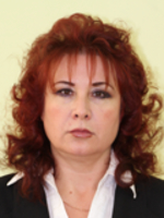 Гостева Ольга Владимировна