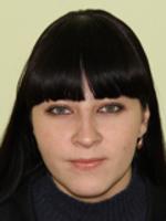 Андросова Светлана Викторовна