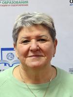 Архипова Наиля Юрисовна