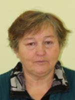 Власова Галина Георгиевна