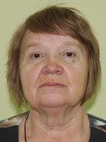 Дмитриева Валентина Ивановна