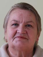 Петрищева Нина Николаевна