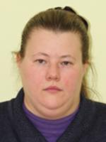 Алексеенко Ольга Николаевна