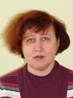 Глод Наталья Васильевна