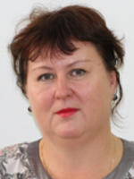 Двуреченская Ирина Александровна