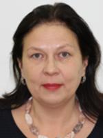 Ефремова Ирина Анатольевна