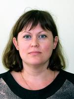 Кулакова Елена Викторовна