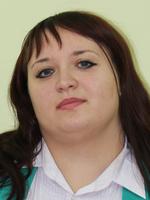 Добрина Екатерина Юрьевна