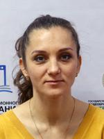 Бреева Ирина Сергеевна
