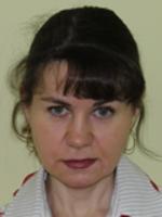 Глазнева Елена Викторовна