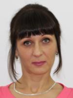 Денисова Надежда Петровна