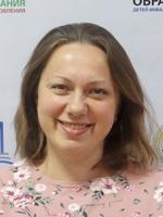 Никитина Мария Геннадьевна