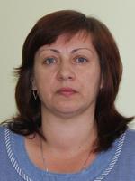 Ходыкина Елена Александровна