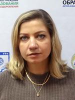 Ковальчук Вера Сергеевна