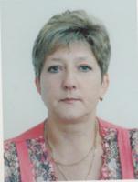 Серветник Наталья Ивановна
