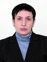 Панарина Елена Юрьевна