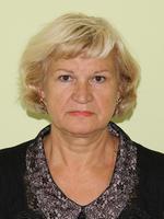 Лукьянова Галина Петровна
