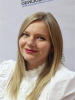 Чурсина Елена Викторовна