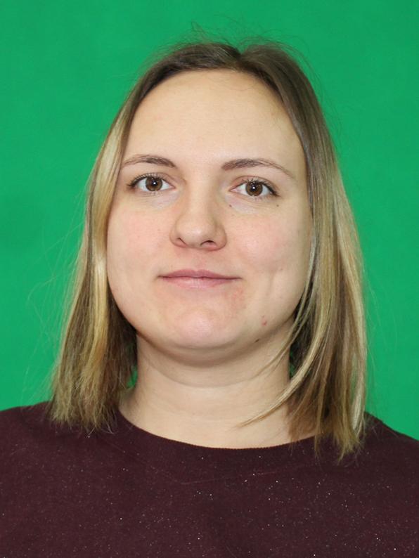 Нартова Мария Андреевна