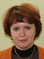 Серова Юлия Ивановна