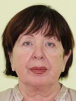 Рагушина Ирина Спартаковна