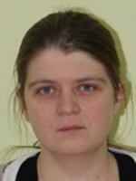 Дубовикова Ирина Александровна