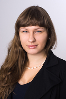 Шебанова Алла Валерьевна