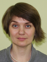 Евсина Елена Алексеевна