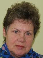 Семёнова Нина Александровна