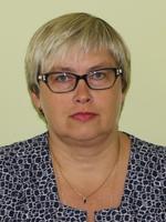 Удовенко Светлана Васильевна