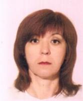 Золотарева Елена Витальевна