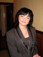 Григорова Светлана Ивановна
