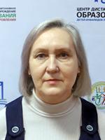 Ивашкина Ольга Александровна