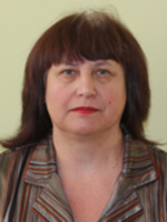 Ивлева Ирина Викторовна