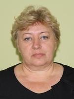 Барсукова Татьяна Владимировна