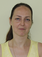 Сергеева Екатерина Владимировна