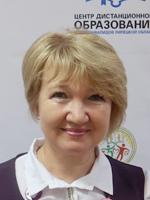 Карлова Елена Дмитриевна