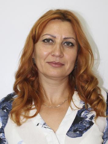Качан Елена Валентиновна