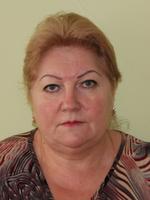 Клокова Марина Ильинична