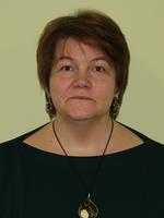 Дунская Маргарита Владимировна