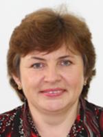 Королькова Татьяна Владимировна