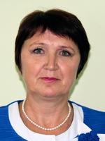 Шуклина Светлана Михайловна