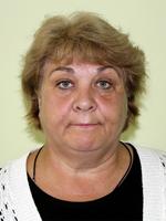 Долматова Нина Петровна