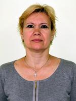 Еськова Ольга Николаевна