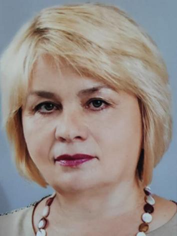 Медведева Нина Анатольевна