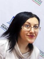 Мосина Екатерина Валентиновна