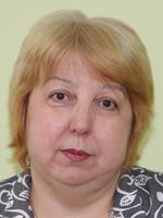 Кунова Галина Васильевна