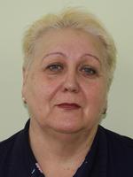 Шанина Светлана Юрьевна