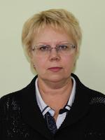 Беличенко Наталья Владимировна